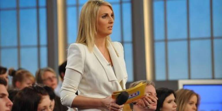 Britt-Talkshow bereits von Sat 1. abgesetzt