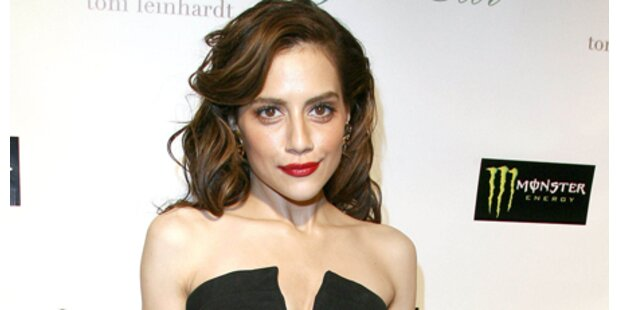 Brittany Murphy tot: Grippe-Symptome