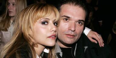 Brittany Murphy & Simon Monjack