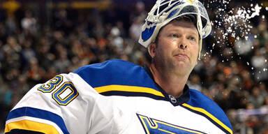 NHL: Star-Goalie Brodeur hört auf