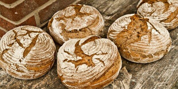 Macht Brot dumm?