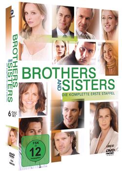 'Brothers & Sisters'-Staffel gewinnen