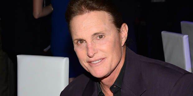 Bruce Jenner: