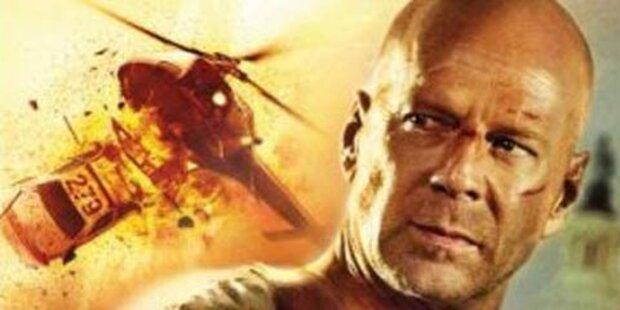Bruce Willis wird zum knallharten Bodyguard