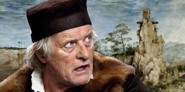 Bruegels Sinnbild des Lebens im Kino