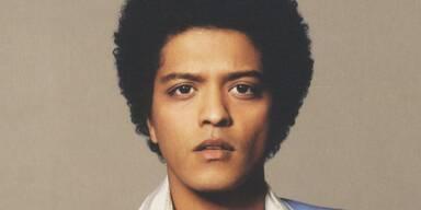 Bruno Mars - Unrthodox Behaviour