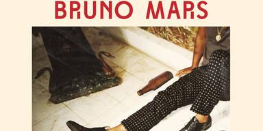 Bruno Mars - Moonshine