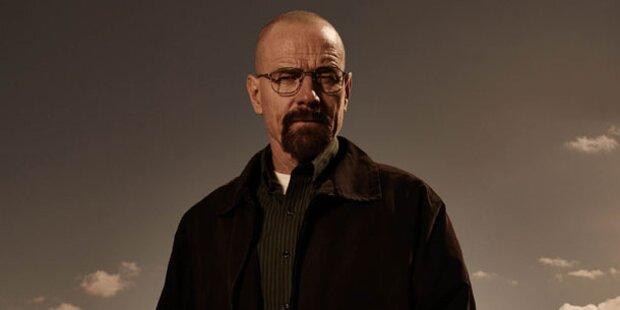Bryan Cranston wird zu Lex Luthor