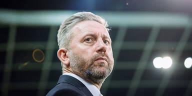Brzeczek nicht mehr Polens Nationaltrainer