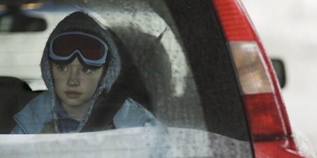 Bub (5) bei Kälte im Auto zurückgelassen