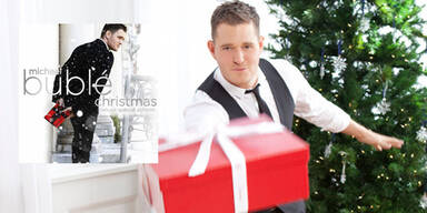 """Der Anwalt der Weihnachtssongs: Michael Buble verteidigt """"Kulturgut"""""""