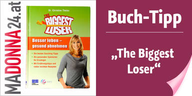 Buch Tipp Biggest Loser