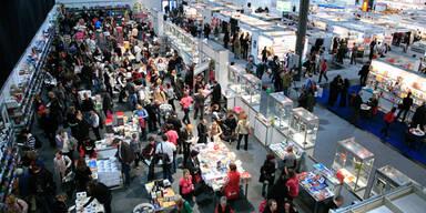 Buch Wien 2011
