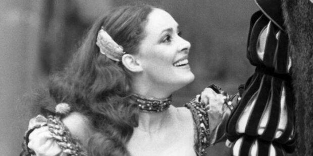 Schauspielerin Christine Buchegger ist tot