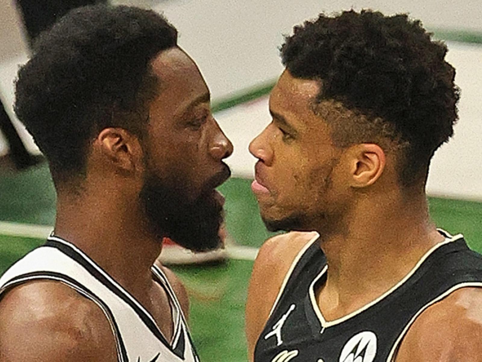 Bucks erzwingen Entscheidungsspiel gegen Nets