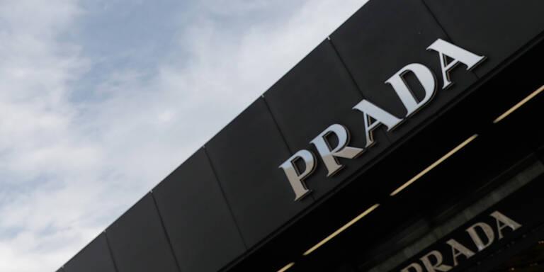 Prada bietet Büroklammer um 165 Euro an