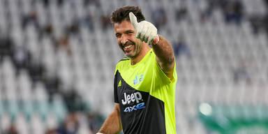 Rückkehr: Legende-Buffon wechselt nach Parma