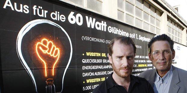 Doku zerstört Glaube an Energiesparlampen