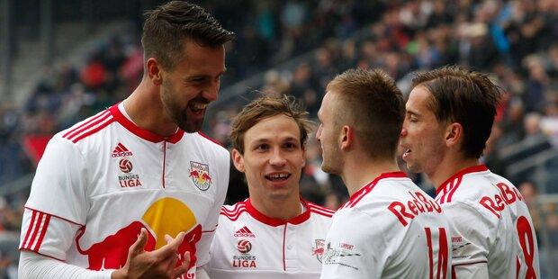 ÖFB Samsung-Cup Finale in Wien