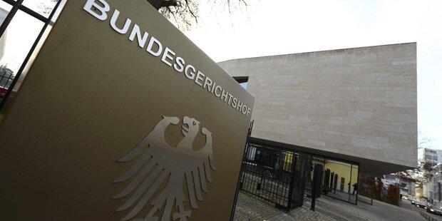 Deutsches Verfassungsgericht kippte Atomsteuer