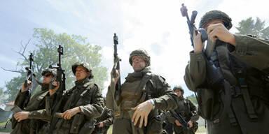 Bei Volksabstimmung 60% für Darabos-Heer