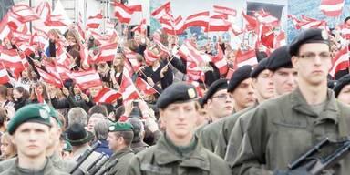 Heute startet die Heeres-Reform