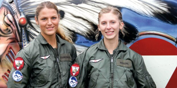 Neues Volksbegehren für Frauen-Wehrpflicht