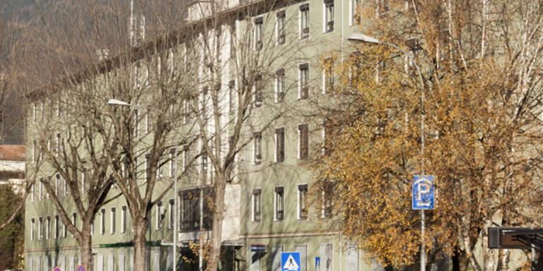 Polizeizentrum neu:Stadt lenkt ein