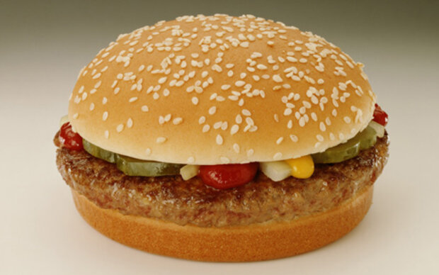 Forscher züchtet den 317.000 Dollar Burger