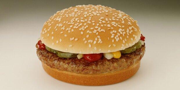 Kein Fast Food mehr an Steirer-Schulen