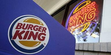 Burger King kehrt an die Börse zurück