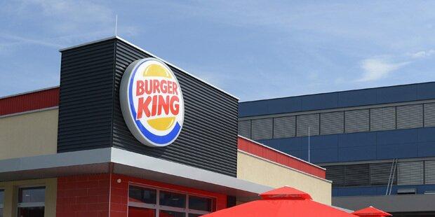 Schwere Vorwürfe gegen Burger King