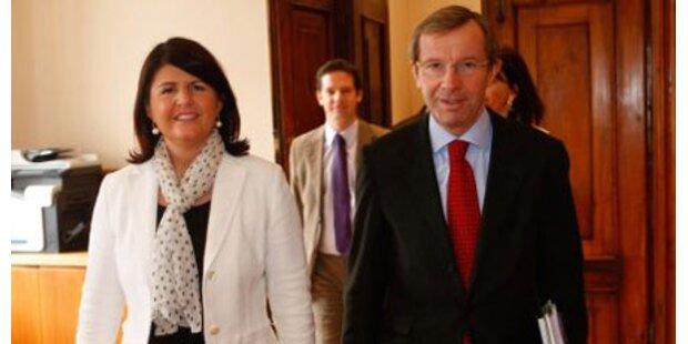 SPÖ und ÖVP einigen sich in Salzburg