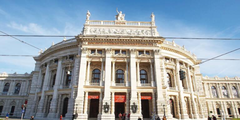 Gogols »Revisor« im Burgtheater