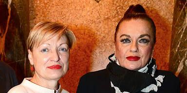 Burgtheater & Meinl fördern Nachwuchs
