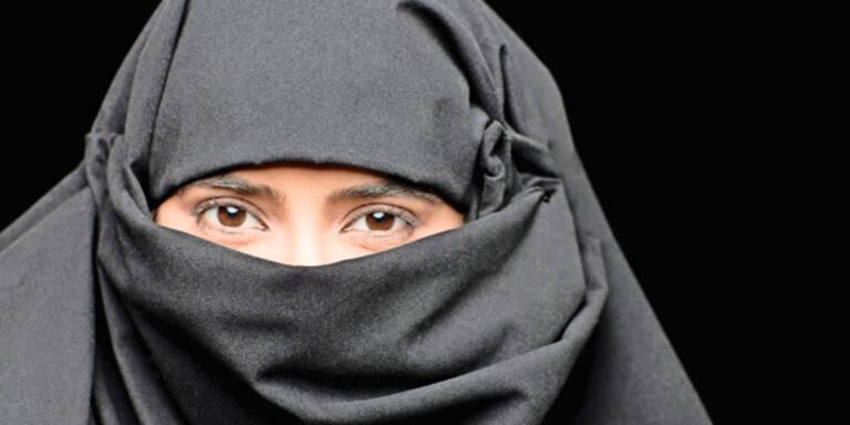 Burka-Verbot in Dänemark: Bis zu 1.340 Euro Strafe