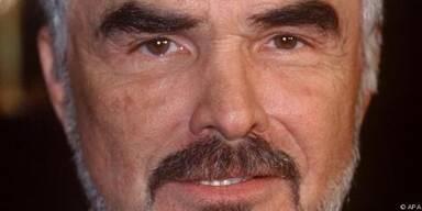 Burt Reynolds war in der Klinik