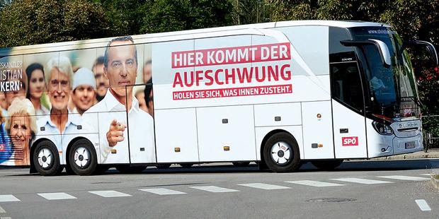 Bus Kern