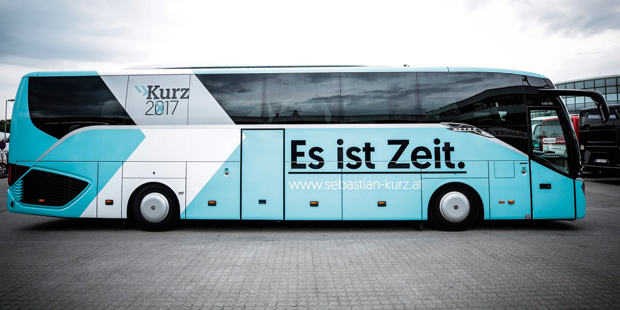 Bus Kurz