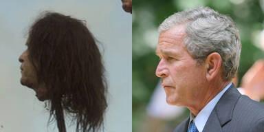 Game of Thrones und George W. Bush