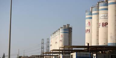 Erdbeben unweit von Atomkraftwerk im Iran