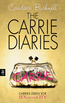The Carrie Diaries Sex and The City Candace Bushnell