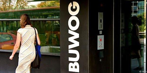 Vonovia will auch Buwog kaufen