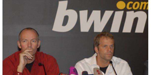 bwin - Klagen gegen Deutschland und Lotterien