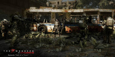 EA verrät Details zu Crysis 3
