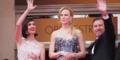 Die schönsten Kleider der Filmfestspiele in Cannes!
