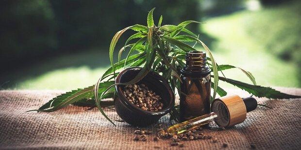 Mit CBD Öl zum körperlichen Wohlbefinden