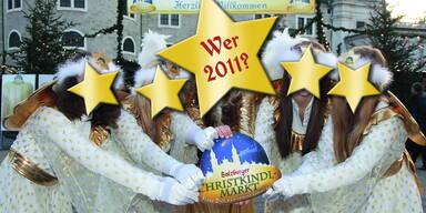 Christkindlmarkt 2011