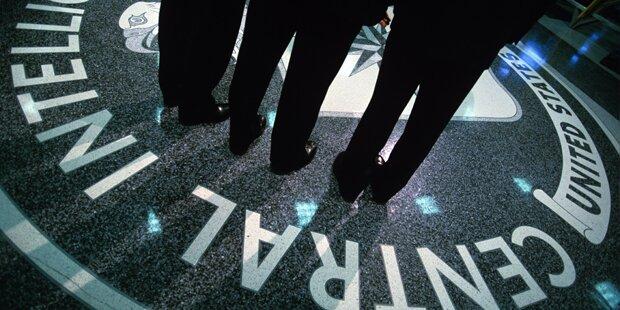 CIA weist Folterbrericht zurück