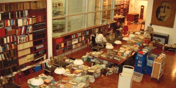 Tirol-Museum: 20.000 Werke sind gerettet
